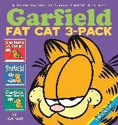 Cover-Bild zu Davis, Jim: Garfield Fat Cat 3-Pack #1