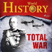 Cover-Bild zu Total War (Audio Download) von History, World