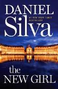 Cover-Bild zu Silva, Daniel: New Girl, The