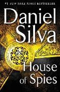 Cover-Bild zu Silva, Daniel: House of Spies