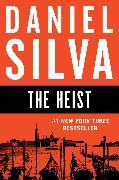 Cover-Bild zu Silva, Daniel: The Heist