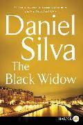 Cover-Bild zu Silva, Daniel: The Black Widow