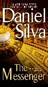 Cover-Bild zu Silva, Daniel: The Messenger