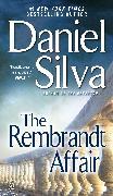 Cover-Bild zu Silva, Daniel: The Rembrandt Affair