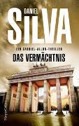 Cover-Bild zu Silva, Daniel: Das Vermächtnis