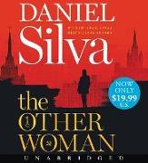 Cover-Bild zu Silva, Daniel: The Other Woman Low Price CD