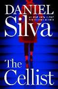 Cover-Bild zu Silva, Daniel: The Cellist