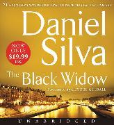 Cover-Bild zu Silva, Daniel: The Black Widow Low Price CD