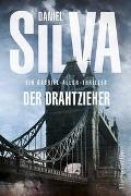 Cover-Bild zu Silva, Daniel: Der Drahtzieher: Ein Gabriel-Allon-Thriller