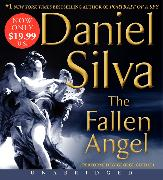 Cover-Bild zu Silva, Daniel: The Fallen Angel Low Price CD