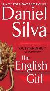 Cover-Bild zu Silva, Daniel: The English Girl