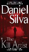 Cover-Bild zu Silva, Daniel: The Kill Artist
