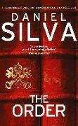 Cover-Bild zu Silva, Daniel: The Order