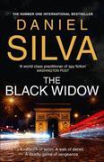 Cover-Bild zu Silva, Daniel: Daniel Silva Thriller 06. The black Widow