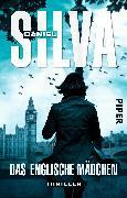 Cover-Bild zu Silva, Daniel: Das englische Mädchen