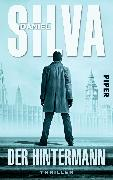 Cover-Bild zu Silva, Daniel: Der Hintermann