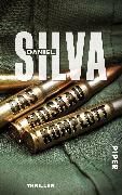 Cover-Bild zu Silva, Daniel: Das Moskau-Komplott