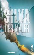 Cover-Bild zu Silva, Daniel: Der Maler