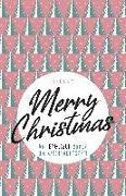 Cover-Bild zu Merry Christmas von Williams, Andrew (Hrsg.)