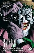 Cover-Bild zu Moore, Alan: Batman: Killing Joke - Ein tödlicher Witz