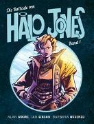 Cover-Bild zu Moore, Alan: Die Ballade von Halo Jones