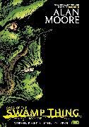 Cover-Bild zu Moore, Alan: Saga of the Swamp Thing Book One