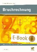 Cover-Bild zu Bruchrechnung (eBook) von Strobel, Kerstin