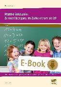 Cover-Bild zu Mathe inklusiv: Zehnerübergang im ZR bis 20 (eBook) von Rödler, Klaus
