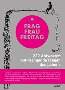 Cover-Bild zu Frag Frau Freitag von Freitag, Kafi