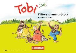 Cover-Bild zu Tobi. Fördertraining. Differenzierungsblock von Metze, Wilfried (Hrsg.)