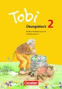 Cover-Bild zu Tobi 2. Schuljahr. Übungsblock von Metze, Wilfried