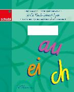 Cover-Bild zu Mock B: Deutschschweizer Basisschrift -erste Buchstabenfolgen. 2. Schuljahr. Ar von Mock, Bruno