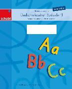 Cover-Bild zu Bolliger N: DeutschschweizerBasisschrift mit Links - Schreiblehrgan von Naef, Anja