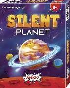 Cover-Bild zu Silent Planet, d