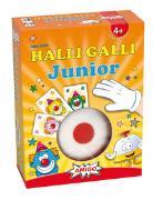 Cover-Bild zu Halli Galli Junior von Shafir, Haim