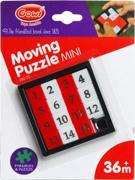 Cover-Bild zu Zahlenschiebe-Puzzle, klein