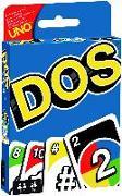 Cover-Bild zu DOS Kartenspiel