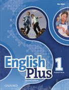Cover-Bild zu English Plus 1. Student's Book / German Wordlist