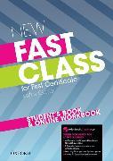 Cover-Bild zu New Fast Class:: Student's Book and Online Workbook - Fast Class. New Edition von Gude, Kathy