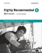 Cover-Bild zu Level 1: Highly Recommended, New Edition: Workbook - Highly Recommended. New Edition von Stott, Trish