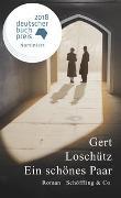 Cover-Bild zu Loschütz, Gert: Ein schönes Paar