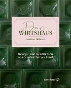 Cover-Bild zu Das Wirtshaus von Döllerer, Andreas