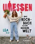 Cover-Bild zu Umessen von Elci, Lea