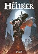 Cover-Bild zu Gabella, Mathieu: Der Henker 02. Maskeraden