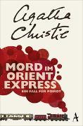 Cover-Bild zu Mord im Orientexpress von Christie, Agatha