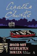 Cover-Bild zu Mord mit verteilten Rollen (eBook) von Christie, Agatha