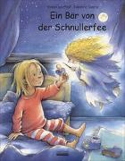 Cover-Bild zu Ein Bär von der Schnullerfee von Spathelf, Bärbel