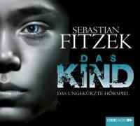Cover-Bild zu Fitzek, Sebastian: Das Kind