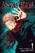 Cover-Bild zu Gege Akutami: Jujutsu Kaisen, Vol. 1