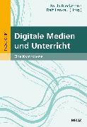 Cover-Bild zu Digitale Medien und Unterricht von Bleckmann, Paula (Hrsg.)